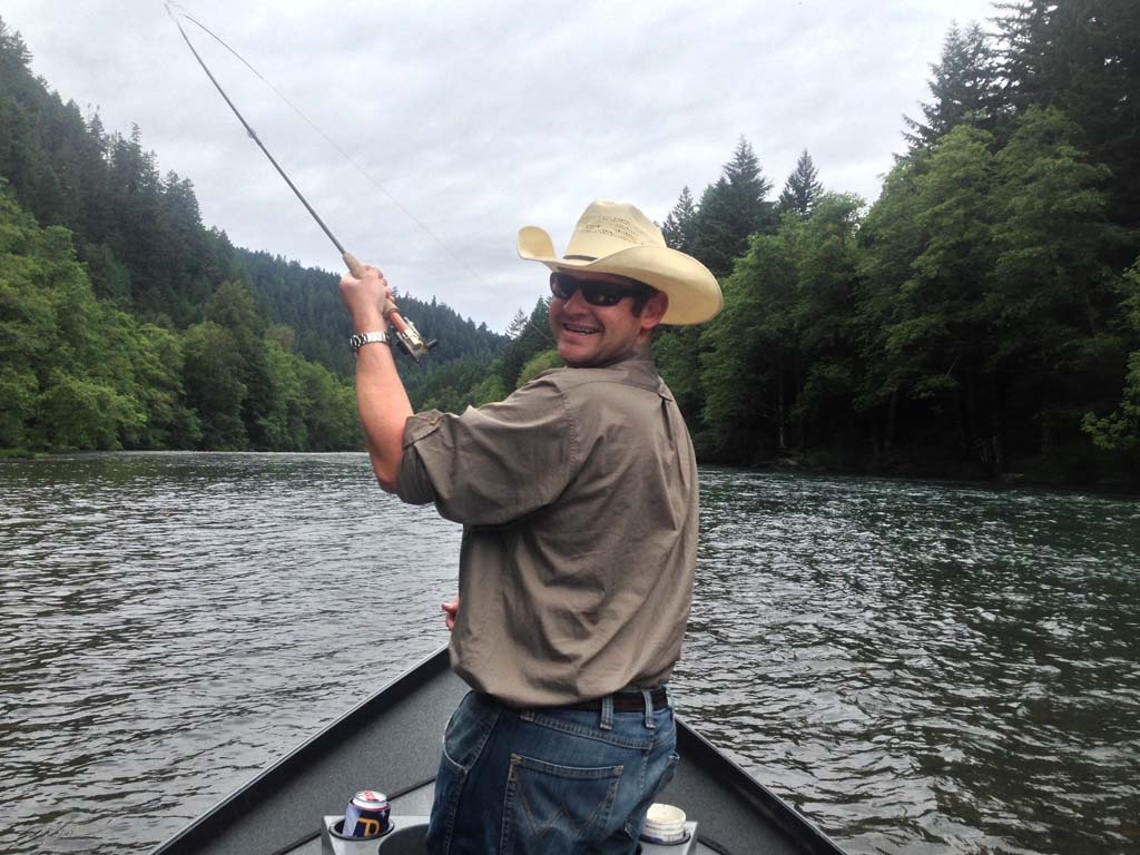 Mckenzie river image gallery a helfrich outfitter for Mckenzie river fishing