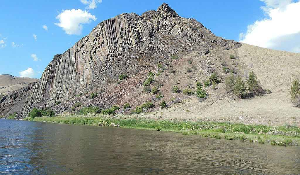 John Day River Rafting Trips